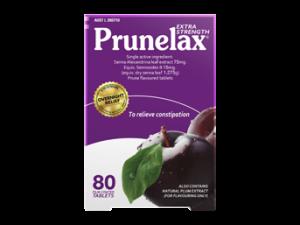 Prunelax Tablets